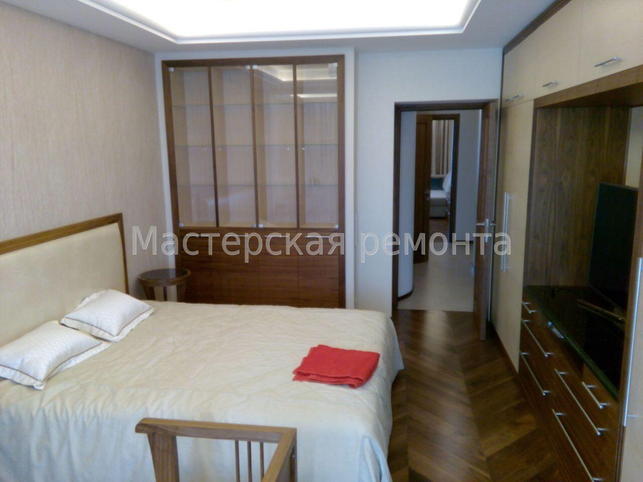 Купить двухкомнатную квартиру в москве новостройка с отделкой